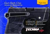 TECHNACLIP Accessories BDG-BR
